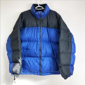 Foot locker | Men Vintage puffer jacket size XL